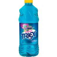 Desinfetante Triex 2l Lavadandas do campo