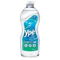 Detergente Gel Ype Ultra 416g Energy