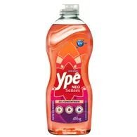 Detergente Gel Ype Ultra 416g Senses
