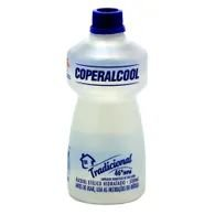 Alcool Bacfree Coperalcool 500ml 46graus Tradicion