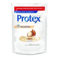 Sabonete Liquido Antibacteriano Protex 200ml Ref Pro Hidrata
