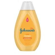 Shampoo Infantil Johnsons Baby 400ml Regular