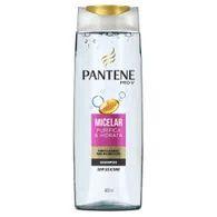 Shampoo Pantene 400ml Micelar