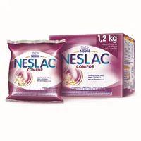 Composto Lácteo Neslac 1,2kg Comfor