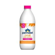 Leite Longa Vida Integral Parmalat Zymil 1l