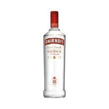 Vodka Smirnoff Red 998ml