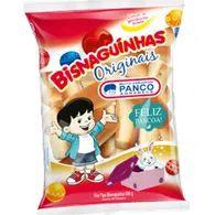 Pao Panco 300g Bisnaguinha