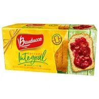 Torrada Bauducco 284g Integral