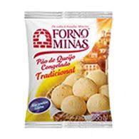 Pao Queijo Forno Minas 400g Tradicional