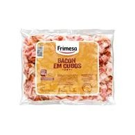 Bacon Frimesa 400g Cubos