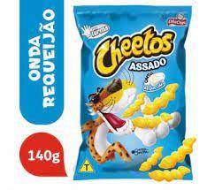 Salgadinho Cheetos Onda Requeijão 45g