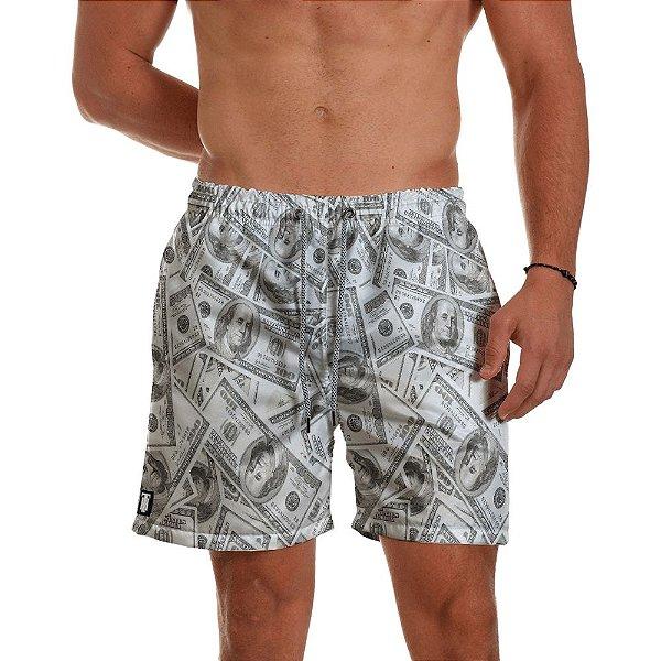 Short  Praia Use Thuco Dollar
