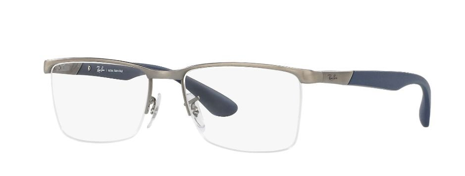 Ray-ban RB6374L - 2595 54 - 17
