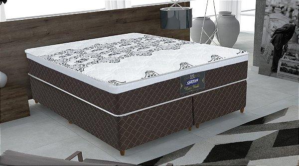 Conjunto Box New York Gazin 158x188 Cm