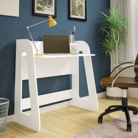 Escrivaninha Cyber Artely Branco