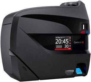 Relógio Ponto Idclass Biométrico + Proximidade + Software para calculo das horas (plano 12 meses)