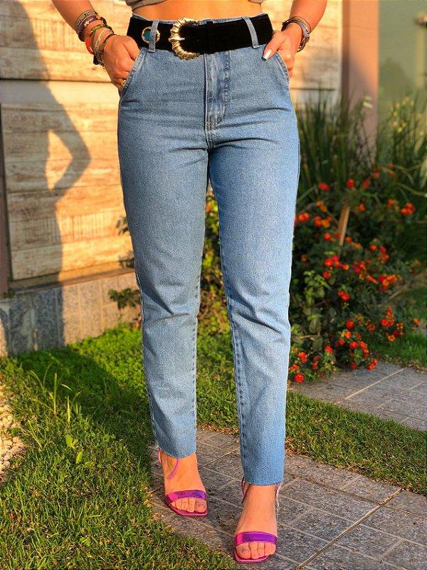Calça Jeans Ravena