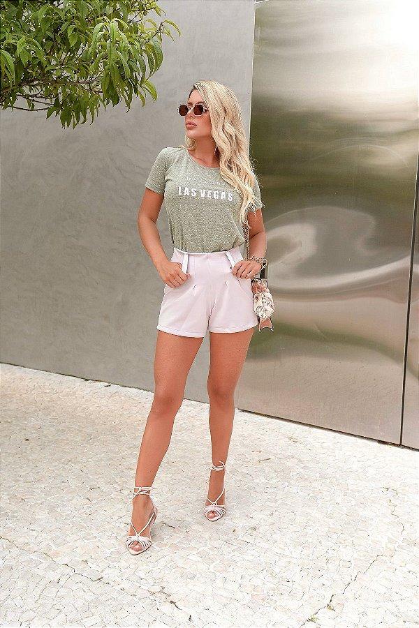 Shorts Loli Rose