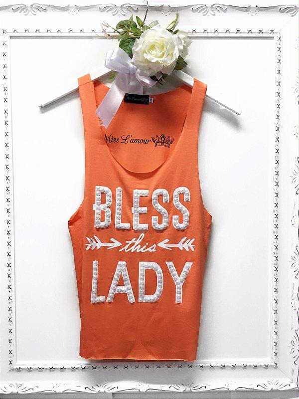 Regata Bless Lady Luxo