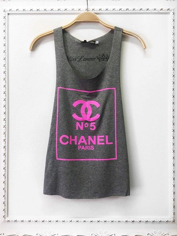 Regata Chanel Fucsia