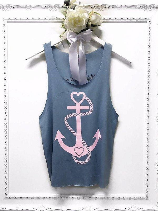 Regata Navy Blue