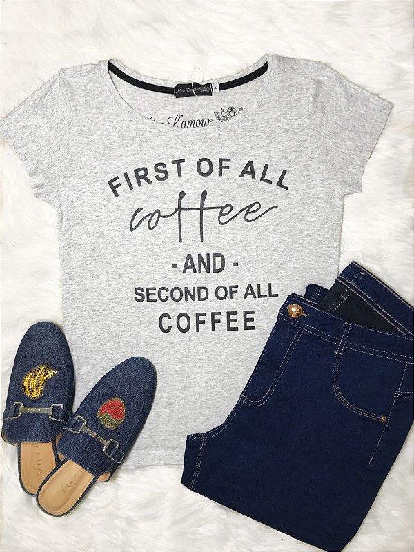 Tee First Coffee