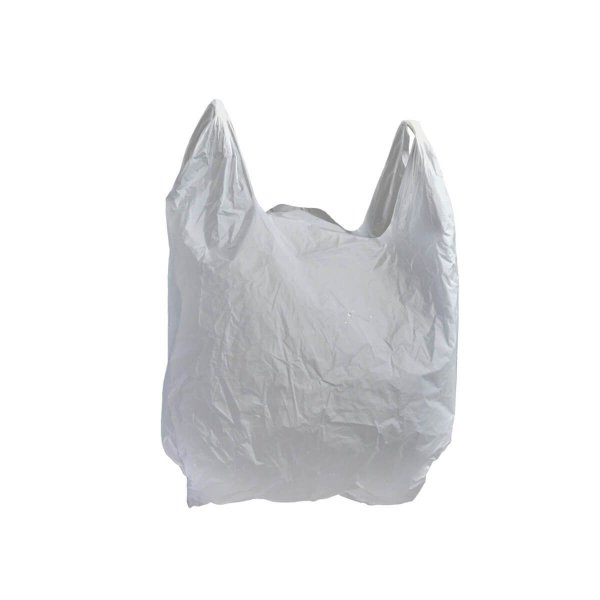 Sacola Plástica 90x100cm 0,003mm Branca Tratada