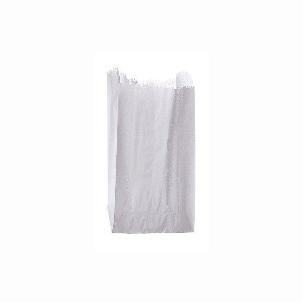 Saco de Papel Mono 10x18cm 1/2kg com 500 Saquinhos