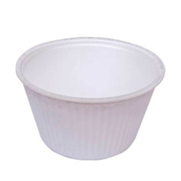Cumbuca de EPS 500ml 13x7,4cm Fibraform