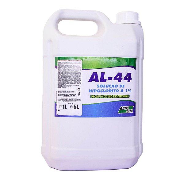 Hipoclorito de Sódio 1% 5L AltoLim