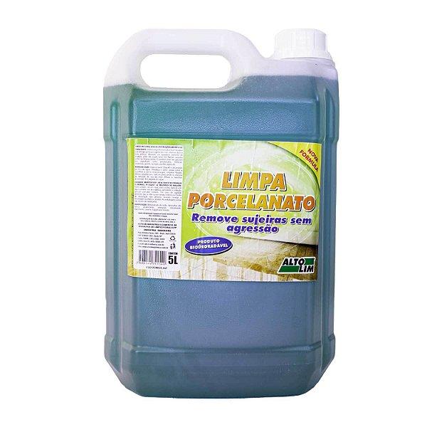 Limpa Porcelanato sem Agressão 5L AltoLim