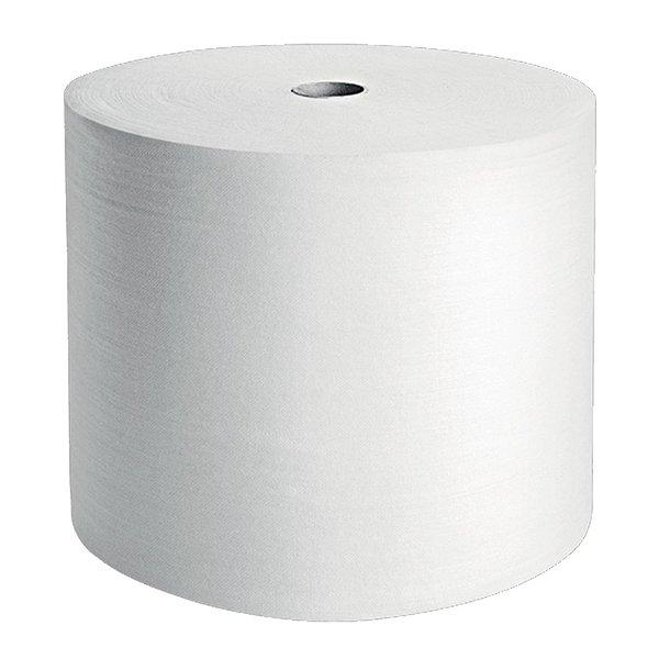 Pano Multiuso Branco 28cmx300m 35g/m² Rolo com 750 Panos SuperPro Bettanin