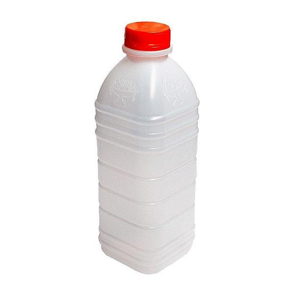 Garrafa Plástica 1000ml para Sucos e Garapas