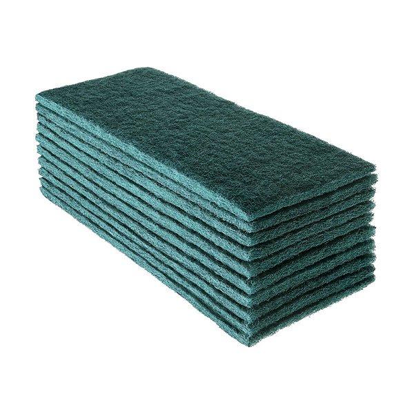 Fibra Slim Verde para Limpezas Gerais SuperPro Bettanin