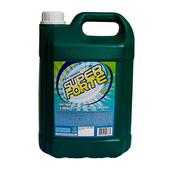 Água Sanitária 5L Super Forte