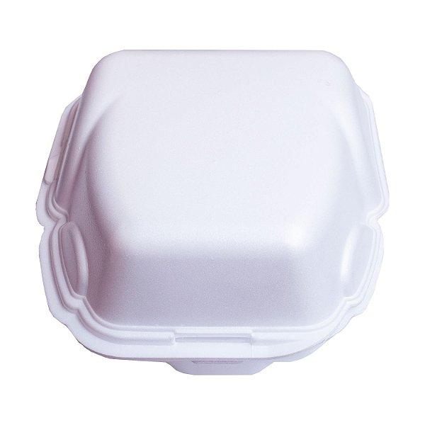 Embalagem de EPS para Frango 25x25,5x12,5cm Meiwa