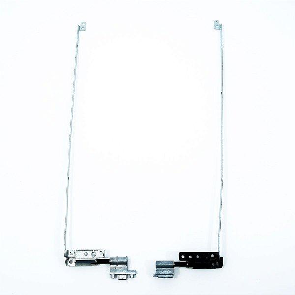 Par de dobradiças para Notebook HP Pavilion DV9749EF Usado