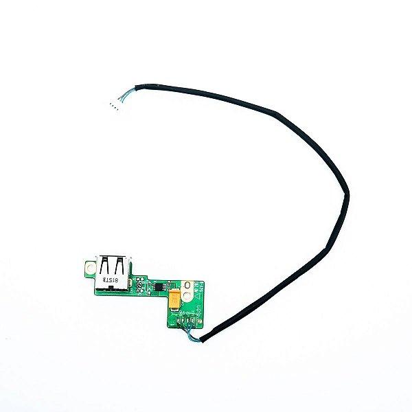 Placa USB para Notebook HP Pavilion DV9749EF Usado