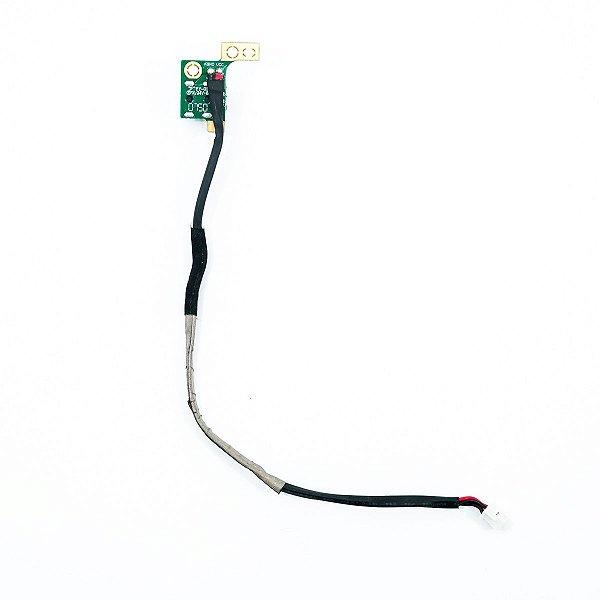 Plug jack para Notebook HP Pavilion DV9749EF Usado