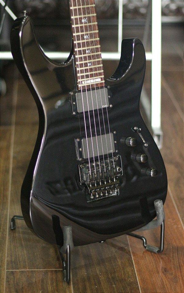 Guitarra LTD KH602 Kirk Hammet Signature