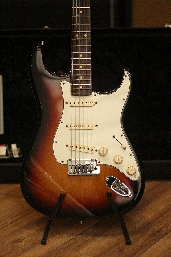 Guitarra Fender Strato Custom Shop (Classic ) 2005