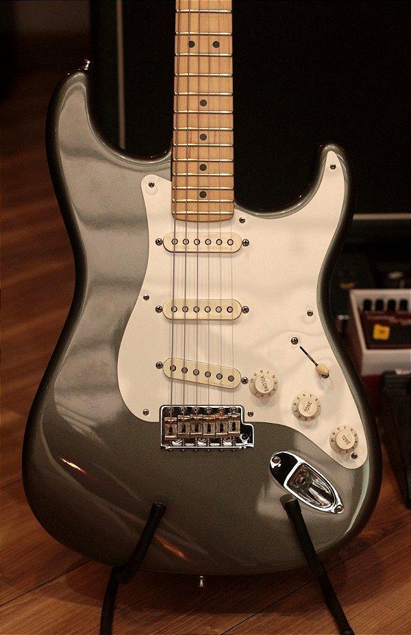 Guitarra Fender Eric Clapton Pewter Gray (2014)