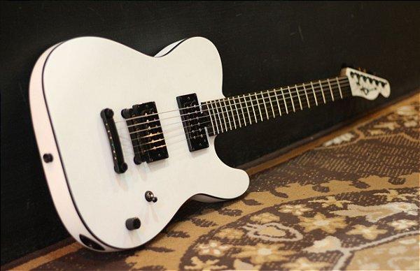 Guitarra Charvel Joe Duplantier Pro Mod San Dimas Style 2 ---------- R$ 5.699,00