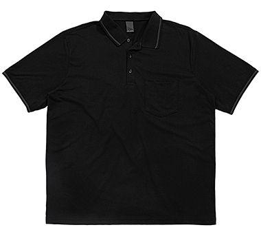 Camisa Polo Plus Size Masculina