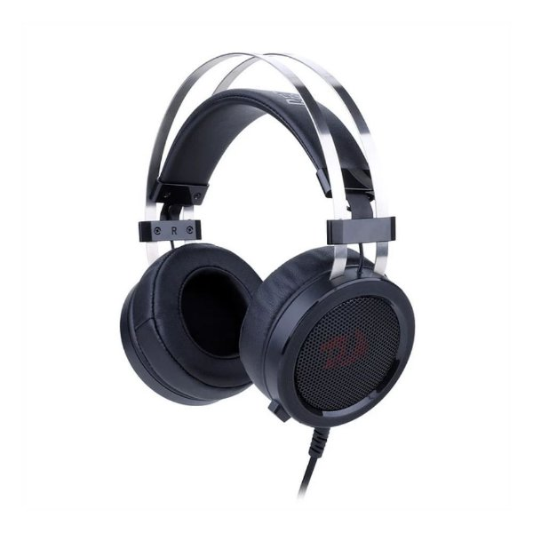 HEADSET REDRAGON SCYLLA H901 PC PLUG AND PLAY CONECTORES P2