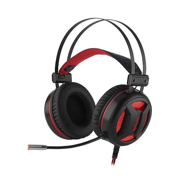 HEADSET REDRAGON MINOS PC 7.1 USB H210