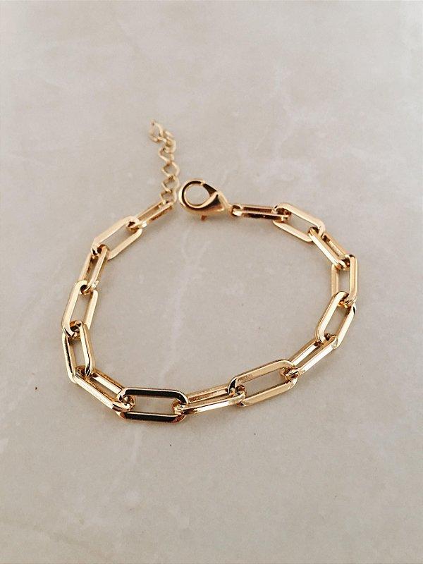 Pulseira Chain