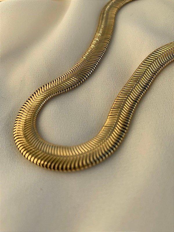 Colar Snake