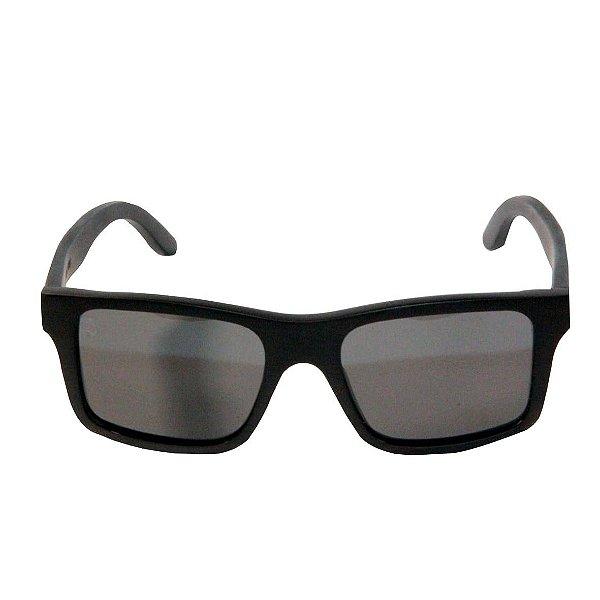 Óculos de Sol - Madeira Moçambique Black