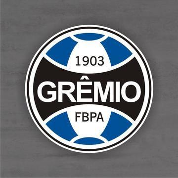 Quadro Decorativo de Times Futebol - Grêmio - Mdf 3mm
